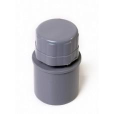 Вакуумный клапан (аэратор) ф 50мм Политек