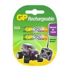 Аккумулятор GP R-3 950 A НС-2DECRC2 1/2 шт