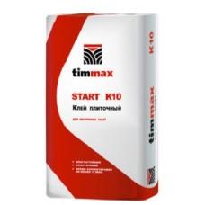 START K10 (25 кг) клей плиточный