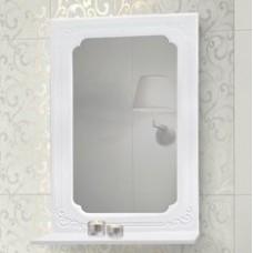 50 Зеркало Кастилия 50, белый