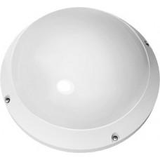Светильник LED ДБП-12w 400ОК 900лм круглый пластик.IP54 белый Navigator