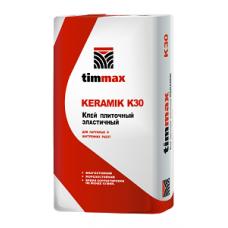 KERAMIK K30 (25 кг) клей плиточный эластичный