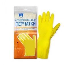 Перчатки хозяйственные, размер ХL