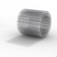 Сварная сетка 25х50х1,6 св .h – 0,5