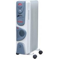 Масляный радиатор ОМ- 7НВ (1,9 кВт) Ресанта