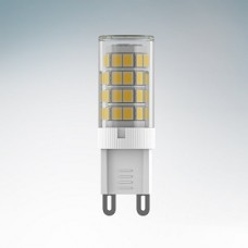 Лампа LED Feron   5w LB-430 4000K 220В G9