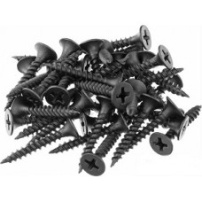 Саморез по металлу 3,5х35 фас (1/1000)