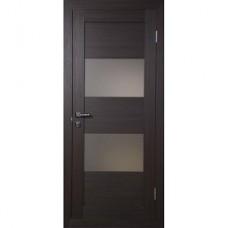 Дверной блок Master Lite Quattro  5 2000х800мм Орех/Экошпон