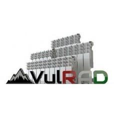 Радиатор VulRAD 500/80 10c