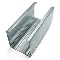 Профиль перегородочный стоечный ПС 75 х 50 х 3м 0,50 PRIMET
