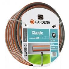 """Шланг Gardena Classic 3/4"""" х 20м"""