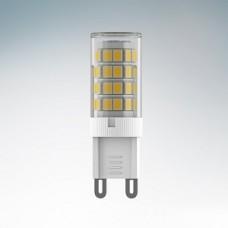 Лампа LED Feron   7w LB-431 4000K 220В G9