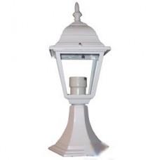 Светильник FERON 4104 60W квадрат белый (20)