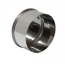 Заглушка для ревизии Ф120 (430/0,5 мм) (внутренняя)