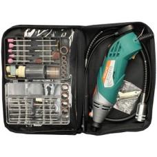 GM2317FL Гравер электрический STURM 170Вт,гиб.вал,подсветка,120аксс.рег.обор., сумка